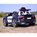 Policyjne Auto Pościgowe - Koguty, Syreny Policyjne 9919A