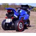 Duży Motor Ścigacz EXCLUSIVE DLX518