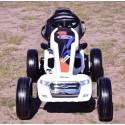 Gokard na Akumulator Licencja FORD Koła EVA DK-G01B