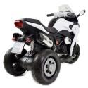 Motor Ścigacz Miękkie Koła EVA Exclusive NEL-1