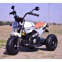 Wielki Motor, Pompowane Koła, Skóra 8188