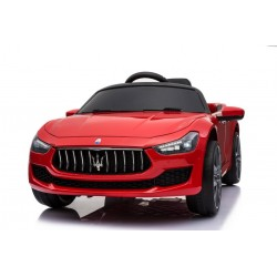 Samochód na akumulator Maserati Ghibli