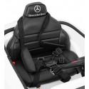Samochód na akumulator Mercedes SL400