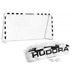 Siatka do bramki piłkarskiej Hudora 300x200x90