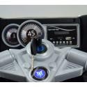 Wielki Szybki Motor Ścigacz F316