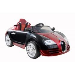 Elektryczny Roadster Bugatti lakierowany 1188