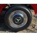 Mercedes 300S Dwa Silniki Miękkie Koła LS618