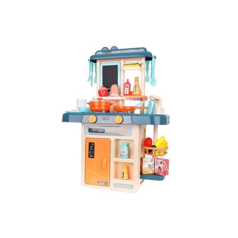 Kuchnia zabawkowa 63cm + para