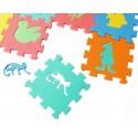 Puzzle piankowe 72el.