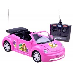 Sterowany samochód GARBUSEK Beetle CABRIO