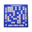 Sudoku - Gra logiczna edukacyjna