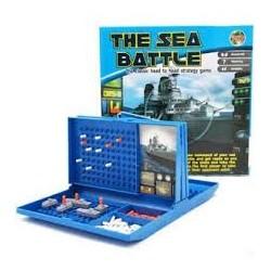 Gra logiczna bitwa morska - Gra w Statki