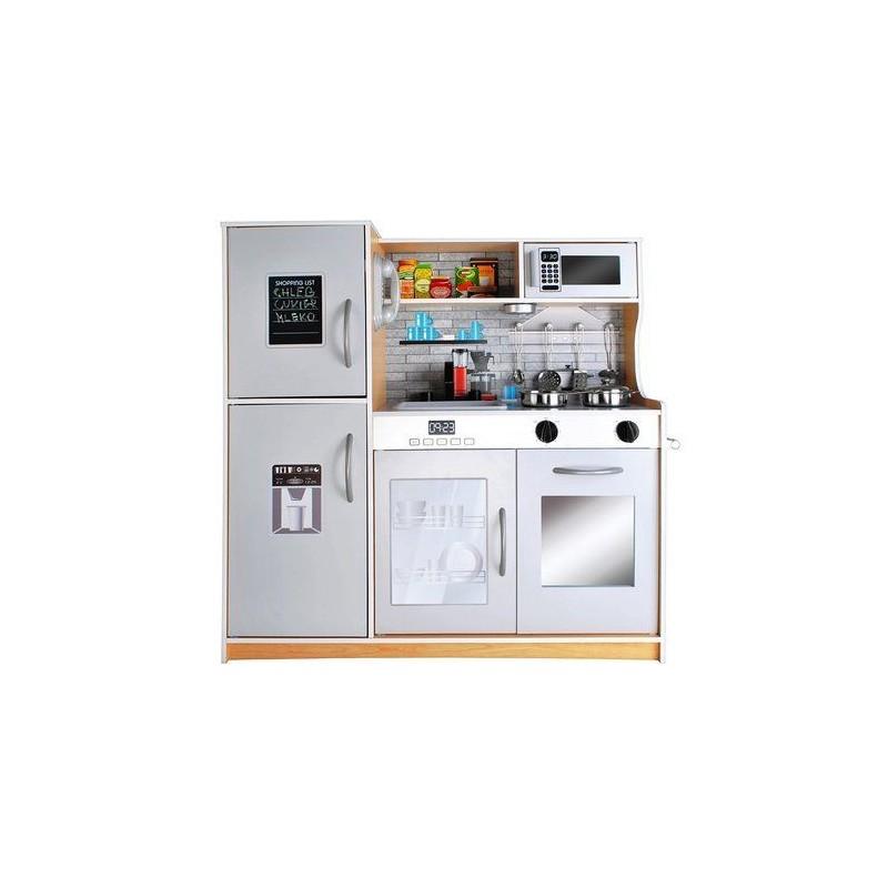 Kuchnia drewniana dla dzieci KD9151 80,5 cm