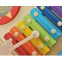 Wielofunkcyjny Pchacz dla dzieci - Sorter