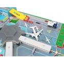 Lotnisko dla dzieci 70 el.