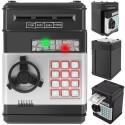Skarbonka - sejf / bankomat elektroniczny