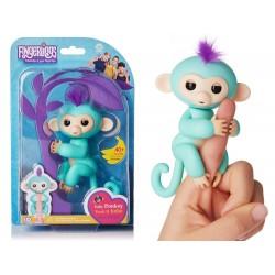 Fingerlings Małpka ZOE interaktywna zabawka