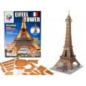 Puzzle 3D Wieża Eiffla 35 el.