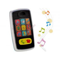 Telefon komórkowy dla Maluszka SMARTFON