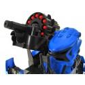 STRZELAJĄCY NABOJAMI ROBOT R/C SPIDER WOJOWNIK