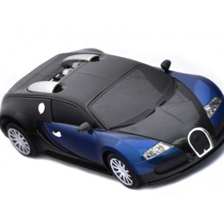 Metalowy Samochód RC 4ch 1:24 Bugatti Veyron