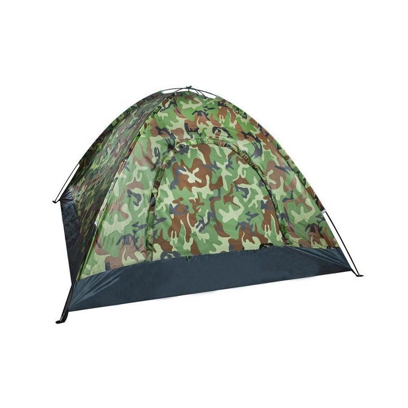 Namiot turystyczny moro 4 os.